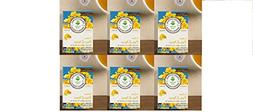 5 Savers Package:Traditional Medicinals Pau D'arco Herb Tea