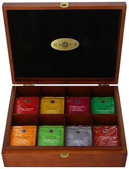 Stash Tea 8 Flavor Variety Pack Gift Set 80 Count Tea Bags i