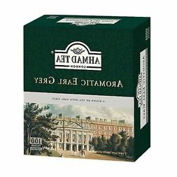 Ahmad Tea - Aromatic Earl Grey