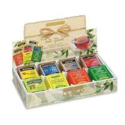 Bigelow Tea Company Products - Tea Tray Pack, 8 Assorted Tea