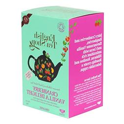 English Tea Shop Teas - 20 Bags