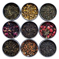 Heavenly Tea Leaves Tea Sampler
