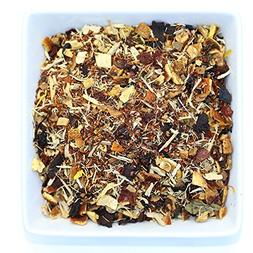 Tealyra - Immunity Booster - Rooibos - Ginger - Hibiscus - H