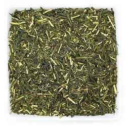 Tealyra - Sencha Satsuma - Japanese Green Tea - Luxury Loose