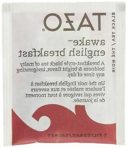 Tazo Awake English Breakfast Tea, 24 Tea Bags,2.1 Oz