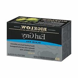 Bigelow® Earl Grey Black Tea Blend 20 ct Box