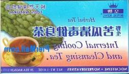 Bitter Gourd Internal Cooling and Cleansing Herbal Tea - 20