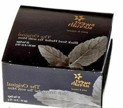 Black Seed Herbal Tea with Mint  20 Tea Bags