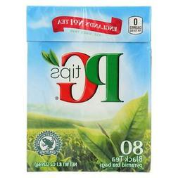 PG Tips Premium Black Tea, Pyramid Bags, 80 ct