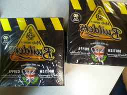 Builders British Tea 40 tea bags   exp.date:5/20/21