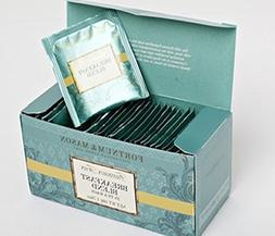 Fortnum & Mason British Tea, Breakfast Blend, 25 Tea bags  N