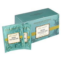 Fortnum & Mason British Tea, Irish Breakfast, 25 Tea bags  N