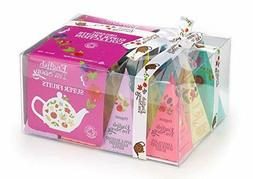 English Tea Shop Collection Pyramid, Super Fruit Tea, 24 Gra