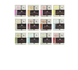 Custom Variety Tea Harney & Sons Premium Wrapped Sachet Tea