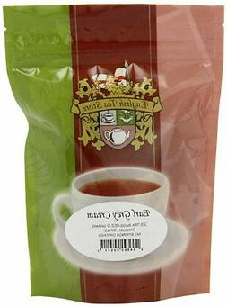 English Tea Store Earl Grey Cream Teabags, 25 Count