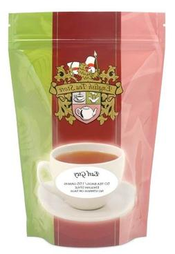 Earl Grey Tea - 50 Teabags