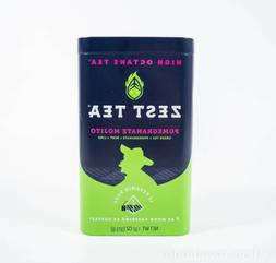 Energy Tea High Caffeine Earl Grey Black Tea 150 Mg Of Caffe