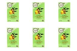 - Heath&H Organic Green Tea & Ginger| 20 Bags |6 PACK - SUP