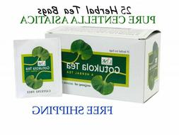 GOTUKOLA TEA Promote physical and mental wellbeing and youth