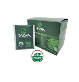 Guayusa | Herbal Tea Bags 20count | Natural Energy Drink