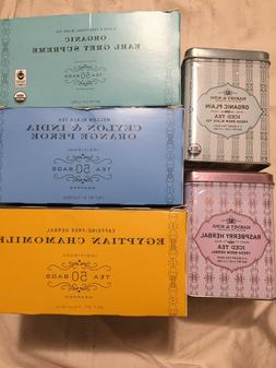 harney and sons lot of earl grey
