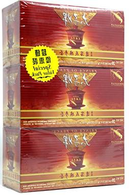 Prince Of Peace Instant American Ginseng Tea 20 Sachetsx 3g