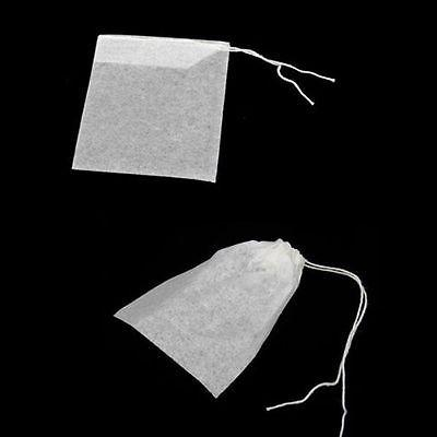 500X String Paper Herb Bag SH