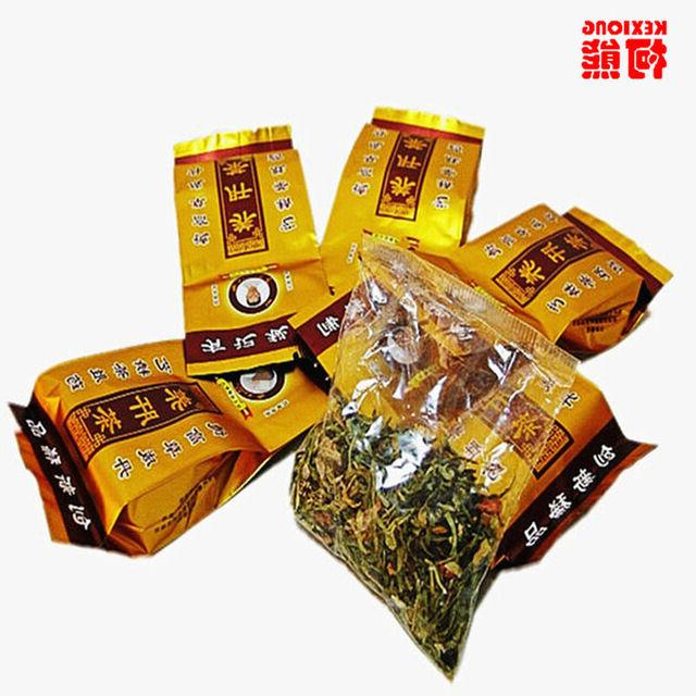 6 bags TopGrade Healthy Liver Tea,herbal tea for high blood