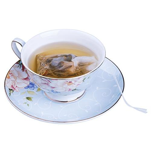 Disposable Tea Filter Bags for