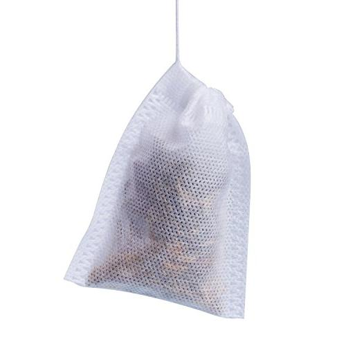Disposable Empty Tea Filter Bags Tea PCS