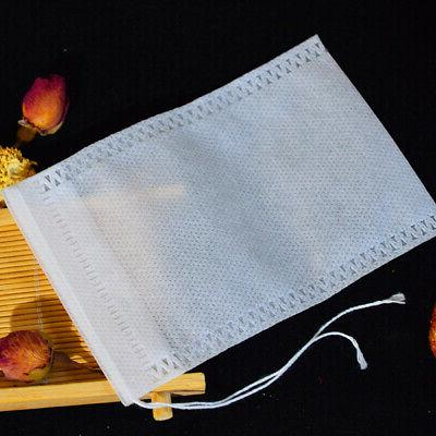 Empty Sealing Filter Tea Bag Disposable