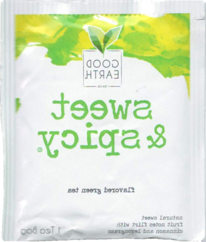 Good 6 Flavor, Variety with By The Cup Honey Sticks