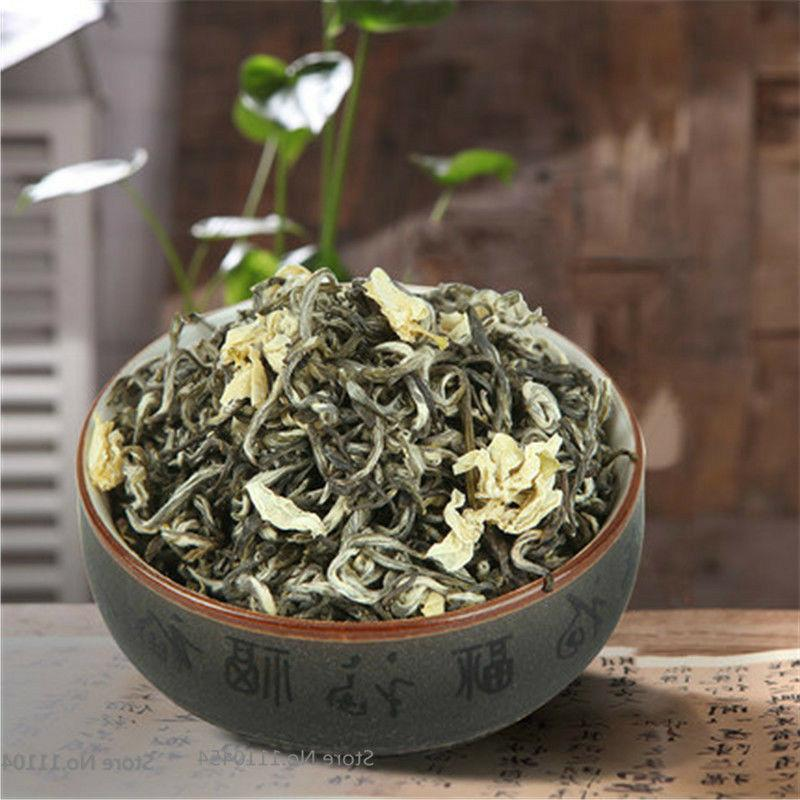 50g Early Spring Fragance Floral Jasmine Tea Flower Tea Weig
