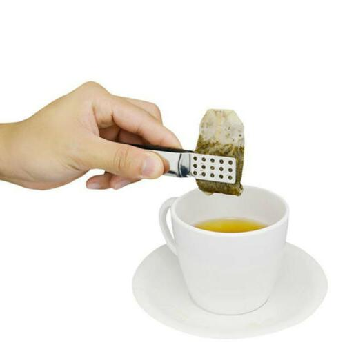 Kitchen Tools Clip Picker Stainless Steel
