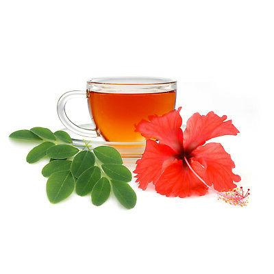 Moringa Tea All-Natural Energy