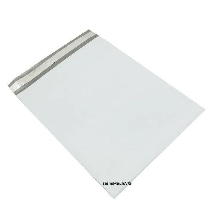 Poly Shipping Bags Envelopes 9x12