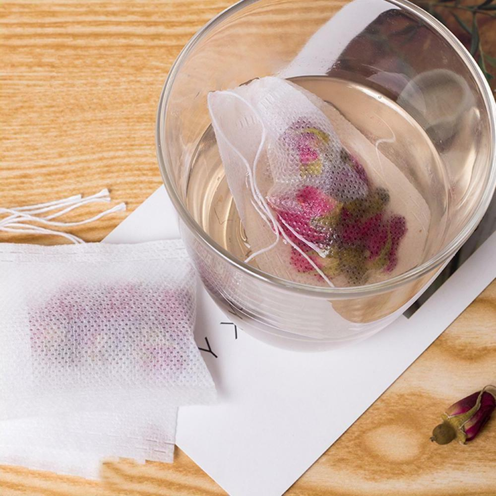 Scented Tea String Paper For Tea