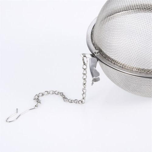 Stainless Infuser Filter Bag