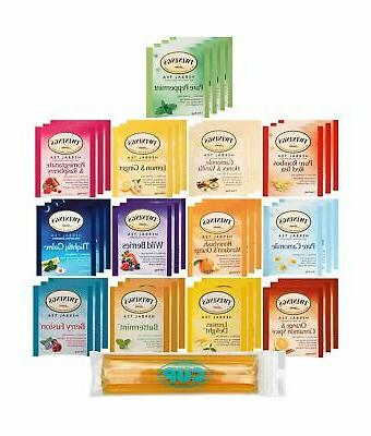 Twinings Herbal Tea Bags 40 Individually Wred