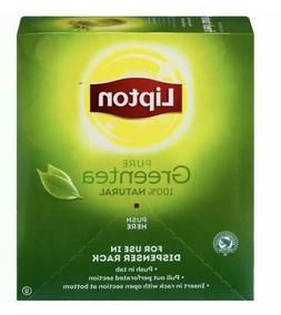 Lipton Green Tea Bags All Natural 100 Count