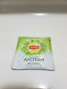 Lipton Magnificent Matcha Green Tea Bags, Pure Matcha 30 pks