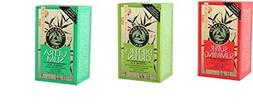 Triple Leaf Tea Weight Management Variety 3 Pack