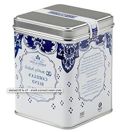 Harney & Sons MOLLY HATCH Camilla's Blend 20ct tin Flavored