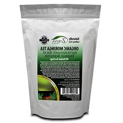 Moringa Tea Organic 90 Bags 100% Pure, All-natural, Antioxid