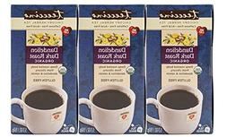 Teeccino Organic Dandelion Dark Roast Chicory Herbal Tea Bag