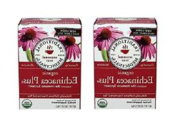 Traditional Medicinals Organic Echinacea Plus® Tea: 32 TEA