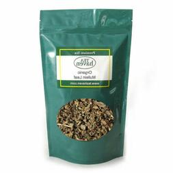 Organic Mullein Leaf Herb Tea Verbascum Thapsus Herbal Remed