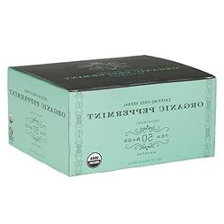 Harney and Sons Organic Peppermint Tea 80g / 2.85 oz  , New,