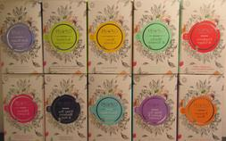Cup of Life Organic Tea YOU CHOOSE VARIETY EACH BOX 20 BAGS