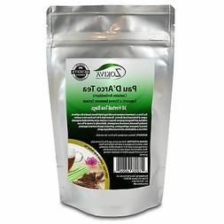 Pau D'Arco Tea 100% Pure  All-Natural Immune System Booster